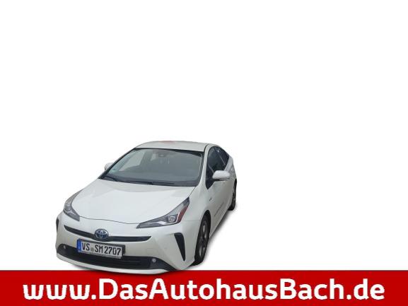 Toyota Prius Hybrid Automatik Comfort Facelift, Jahr 2019, hybrid