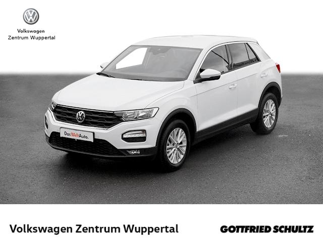 Volkswagen T-Roc 1,0 TSI NAVI SHZ PDC DAB APP-CONNECT, Jahr 2018, Benzin
