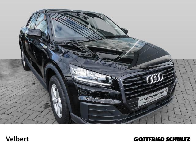Audi Q2 30 TFSI 6-Gang, Jahr 2019, Benzin