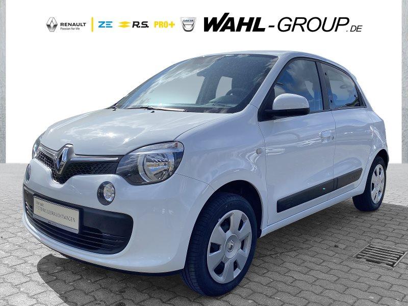 Renault Twingo Dynamique SCE 70, Jahr 2015, Benzin