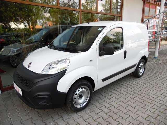 Fiat Fiorino 1.3 Multijet Kastenwagen Basis, Jahr 2020, Diesel