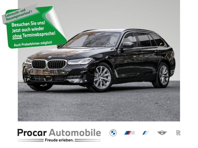 BMW 530e HYBRID, LASERLICHT+HEAD UP+BUSINESS PROF.+18 +HIFI, Jahr 2021, Hybrid