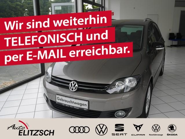 Volkswagen Golf Plus 1.4 TSI Match Climatronic SH, Jahr 2013, Benzin
