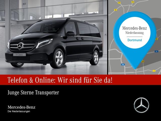 Mercedes-Benz V 250 d AVANTGARDE EDITION Park-Ass. Kamera AHK, Jahr 2019, Diesel