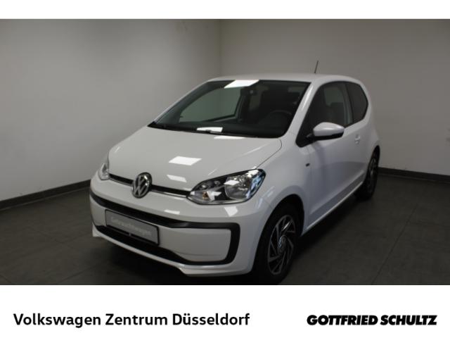 Volkswagen up! join *maps more*Alu*PDC*FSE*, Jahr 2018, Benzin
