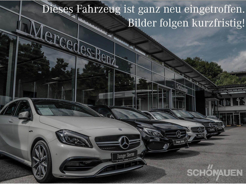 Mercedes-Benz CLA 250 Shooting Brake HARMAN PANO KAMERA DISTR., Jahr 2015, Benzin