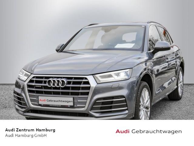 Audi Q5 2.0 TFSI sport quattro S tronic S LINE PANO MATRIX-LED, Jahr 2017, Benzin