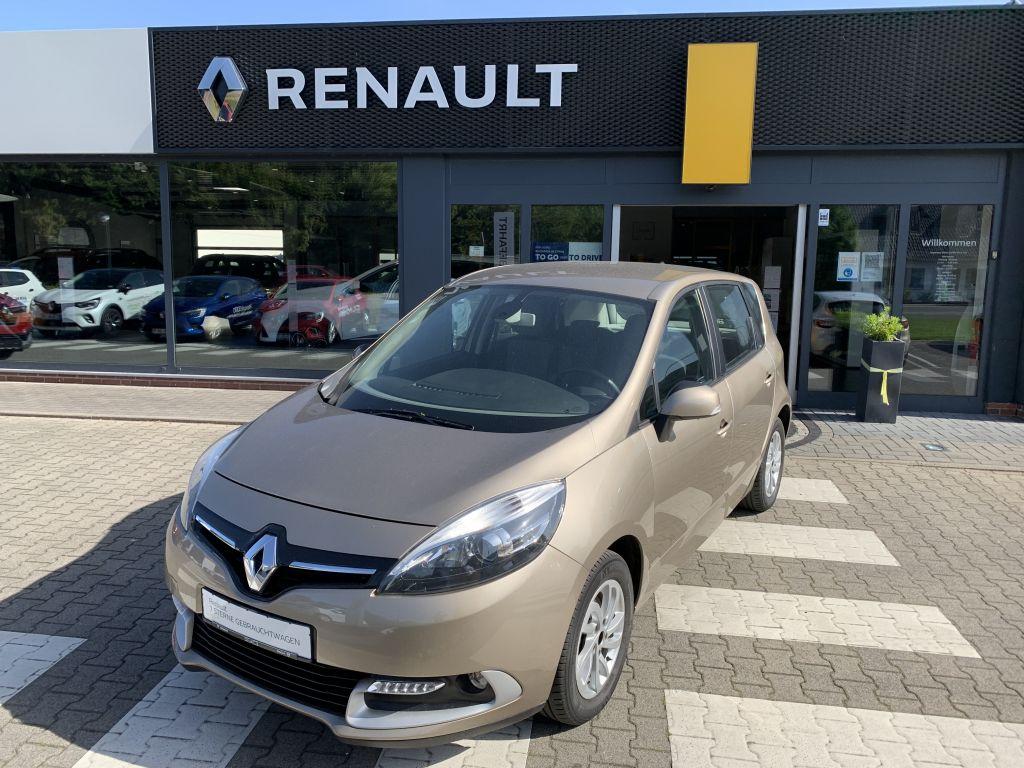 Renault Scenic Energy TCe 115 S&S Paris, Jahr 2014, Benzin