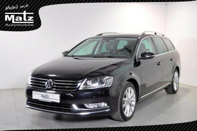 Volkswagen Passat 2.0 TDI DSG Highline*Xenon*Navi*PDC*AHK*, Jahr 2012, diesel