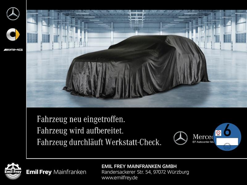Mercedes-Benz B 220 d Urban Comand+LED+Panodach+Kamera+, Jahr 2016, Diesel