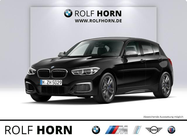 BMW M140i xDrive Special Edition Navi PDC H&K LED, Jahr 2017, Benzin