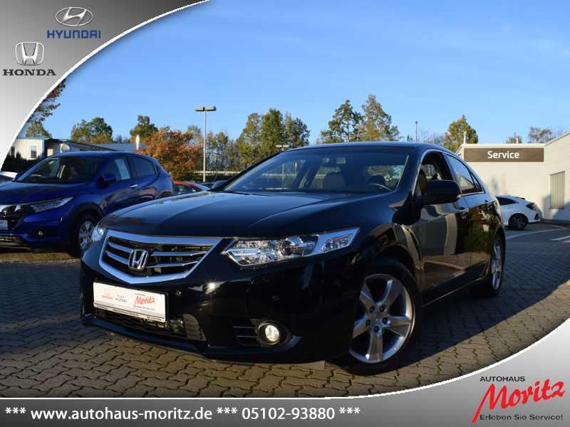 Honda Accord 2.2i-DTEC Lifestyle *AUT*BI XENON*, Jahr 2014, diesel