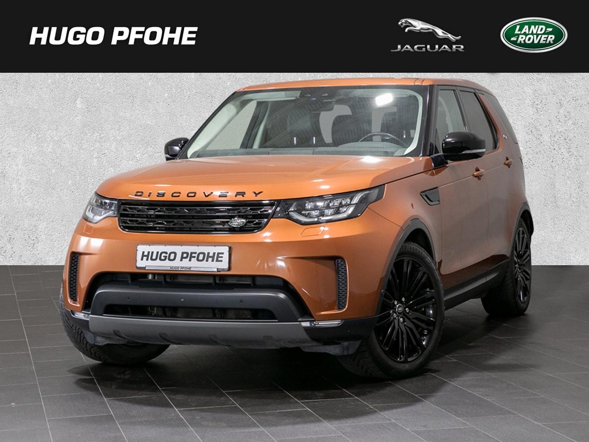 Land Rover Discovery HSE 3.0 TD6 Geländewagen. 190 kW. 5-tü, Jahr 2017, Diesel