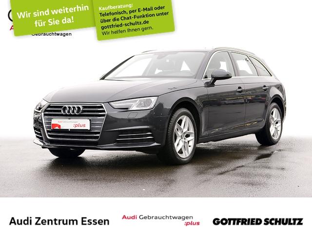 Audi A4 Avant sport 2.0 TDI NAV XENON SHZ PDC VO HI, Jahr 2018, Diesel