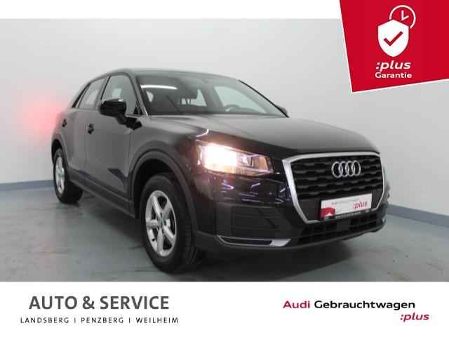 Audi Q2 1.0 TFSI ultra basis 6-Gang*SHZ*SOUND*PDC*, Jahr 2017, Benzin