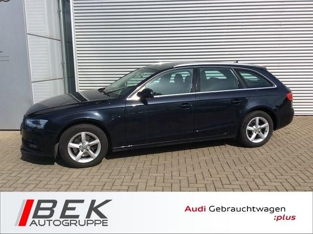 Audi A4 Avant 2.0 TDI AHV, XENON, NAVI, EINPARKHILFE, Jahr 2014, Diesel