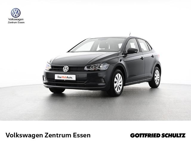Volkswagen Polo 1.0 Klima PDC Bluetooth Regens., Jahr 2018, Benzin