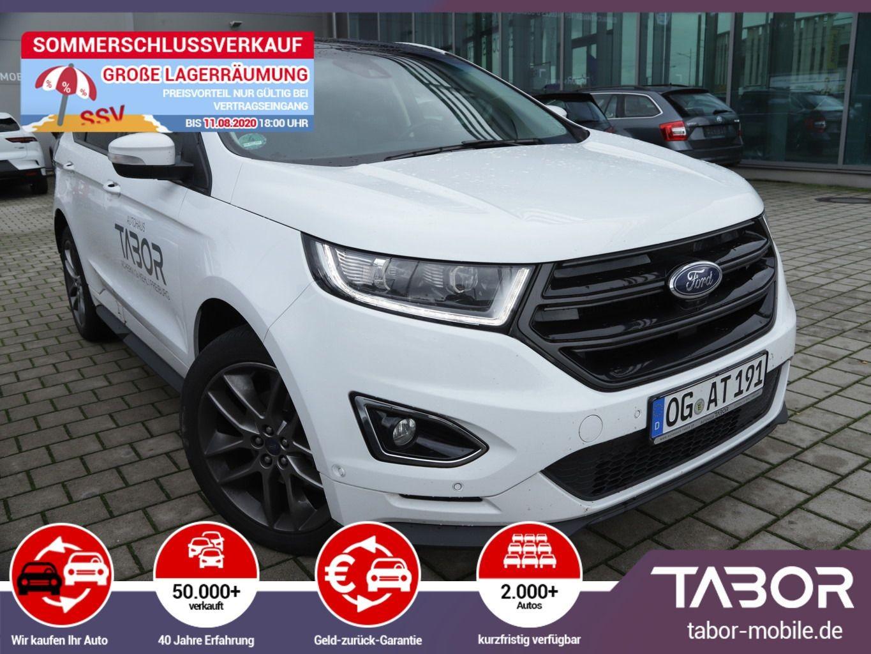 Ford Edge 2.0 TDCi 210 Aut. Sport Pano Teilleder Nav, Jahr 2017, Diesel