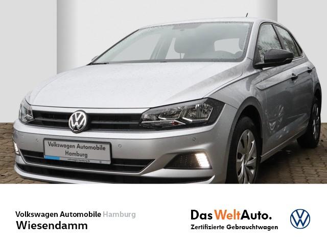 Volkswagen Polo 1.0 Klimaanlage Navi PDC Servo ZV, Jahr 2018, Benzin