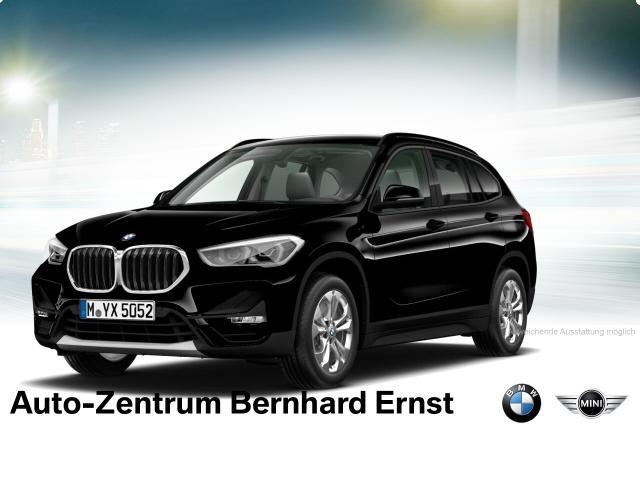BMW X1 sDrive18i DKG Sport LED Navi PDC Sitzhzg., Jahr 2020, Benzin