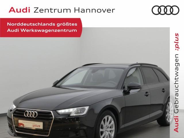 Audi A4 Avant 2.0 TDI ACC Navi Xenon Plus PDC SHZ, Jahr 2017, Diesel