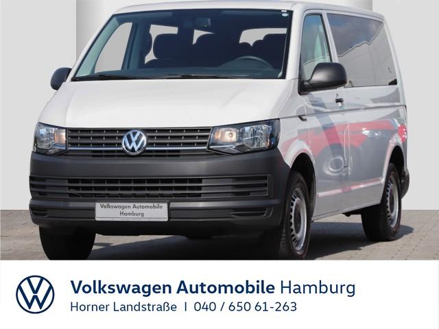 Volkswagen T6 Caravelle 2.0 TDI 9-Sitzer Navi Klima AHK, Jahr 2016, Diesel