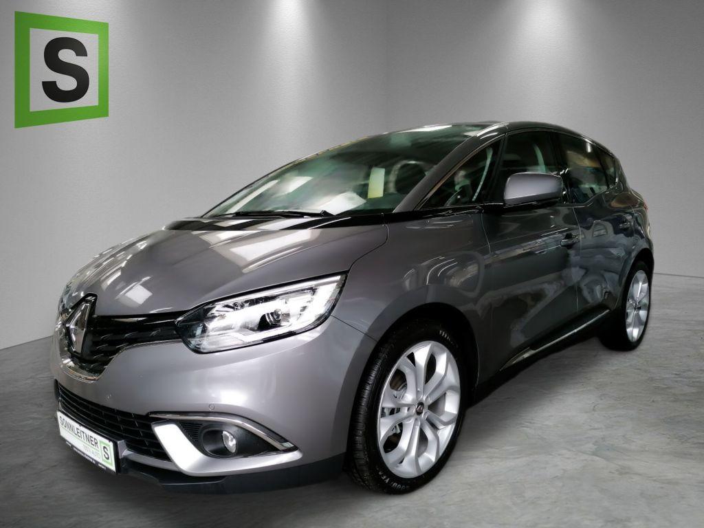 Renault Scenic finanzieren