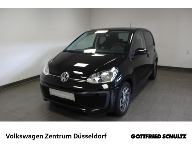 Volkswagen up! sound *Maps More*Alu*FSE*, Jahr 2018, Benzin