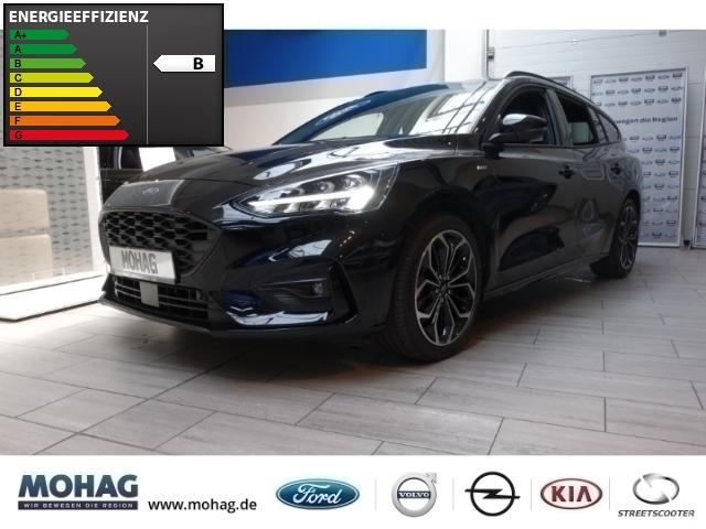 Ford Focus ST-Line Automatik Navigation Klimaautomatik, Jahr 2020, Benzin