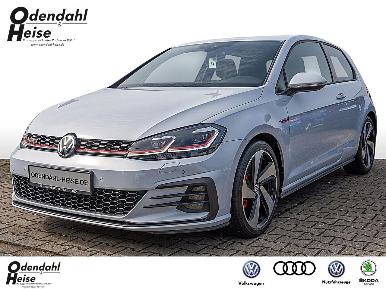 Volkswagen Golf VII 2.0 TSI DSG GTI Performance Klima Navi, Jahr 2017, Benzin