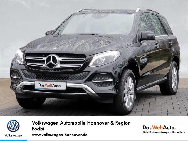 Mercedes-Benz GLE 350 d 4Matic Navi AHK Tempomat Klima, Jahr 2015, diesel