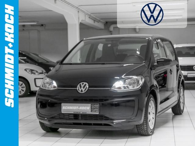 Volkswagen up! 1.0 BMT move up! Bluetooth, Jahr 2019, Benzin