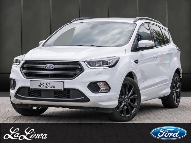 Ford Kuga 2.0 EcoBoost ST-Line 4x4 Automatik, Jahr 2018, Benzin