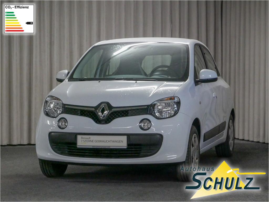 Renault Twingo SCe 70 Experience, Jahr 2017, Benzin