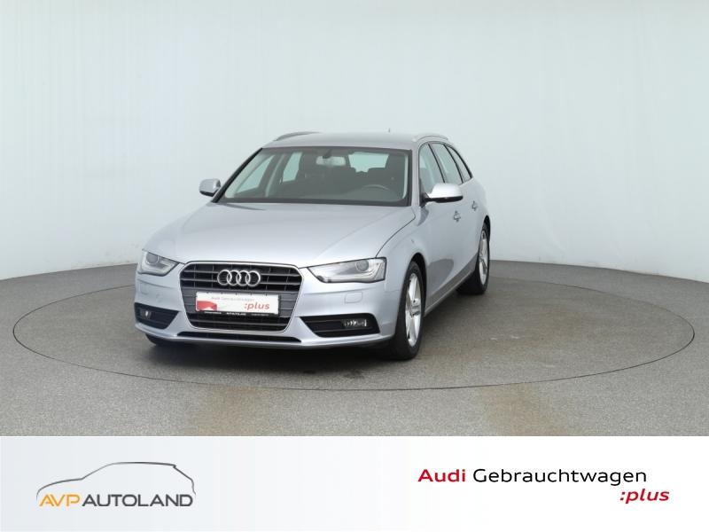 Audi A4 Avant 2.0 TDI DPF Ambition Xenon plus|Navi, Jahr 2014, Diesel