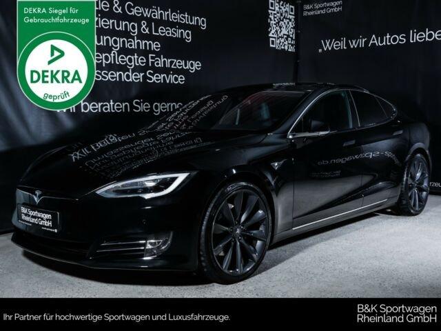 Tesla Model S 90D ab 562,87 /mtl., Jahr 2017, Elektro