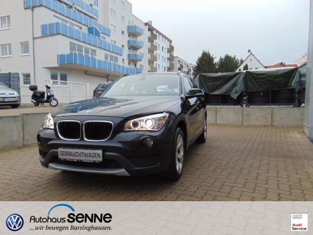BMW X1 18d sDrive, Navi, Xenon, PDC, Sitzh. Klima, Jahr 2013, diesel