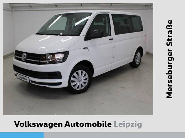 Volkswagen T6 Multivan *Klima*Tempomat*Navi*, Jahr 2016, Diesel