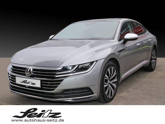 Volkswagen Arteon 2.0 TDI DSG Elegance ergoSitz*LED*ACC*Navi, Jahr 2017, Diesel