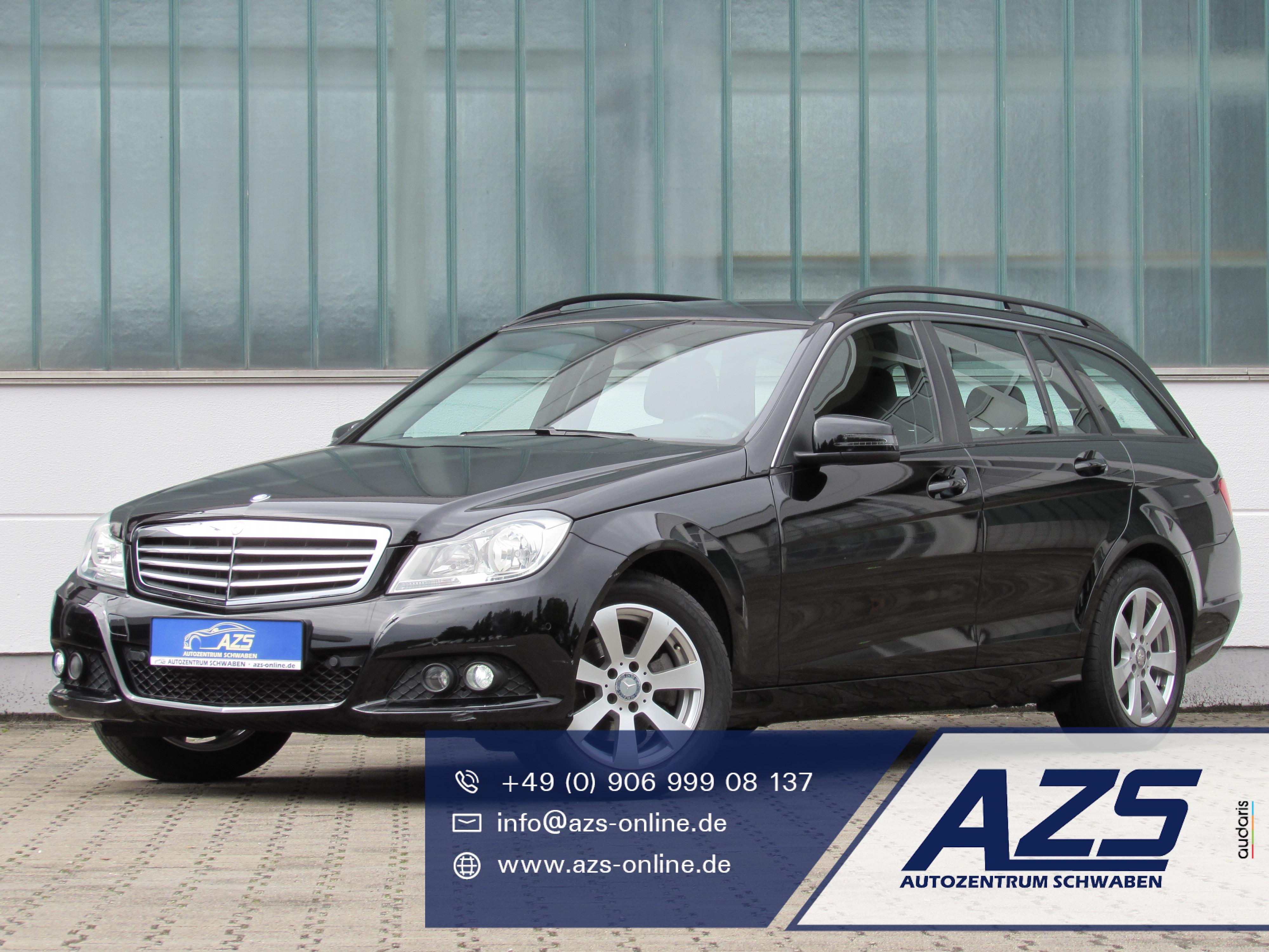 Mercedes-Benz C 200 CDI | Navi | Klimauto | Parkhilfe | 1,99%, Jahr 2014, Diesel