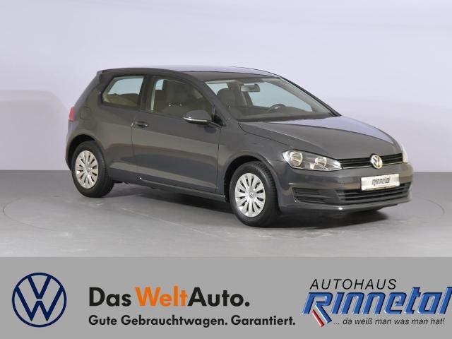 Volkswagen Golf VII 1.2 TSI BMT Trendline Klima, Jahr 2014, Benzin
