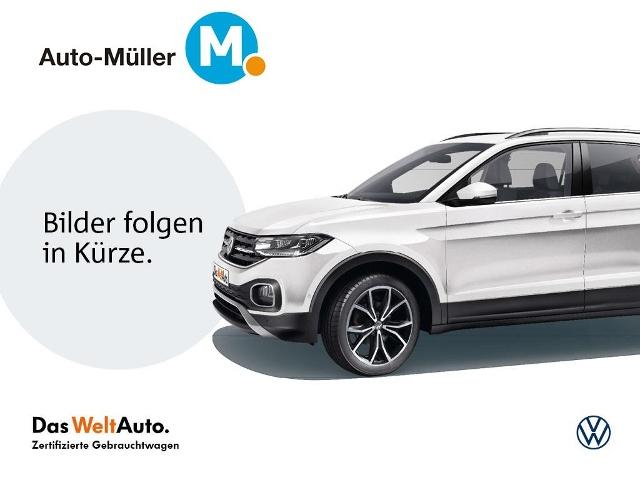 Volkswagen Crafter Kasten 35 2.0 TDI BMT AHK Normaldach PDC, Jahr 2015, Diesel