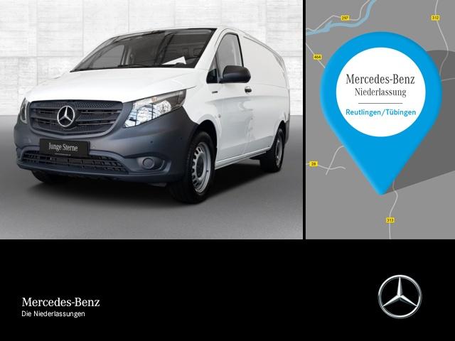 Mercedes-Benz eVito 111 Kasten Lang Klima, Sitzheizung, Jahr 2020, Elektro