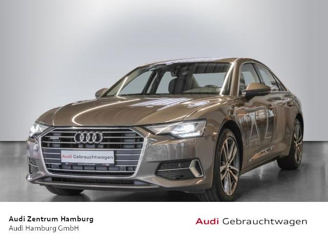 Audi A6 40 TDI sport quattro S tronic STANDHEIZ KAMERA LED, Jahr 2019, Diesel