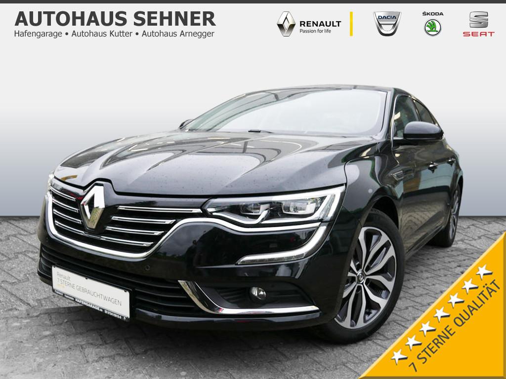 Renault Talisman, Jahr 2016, diesel