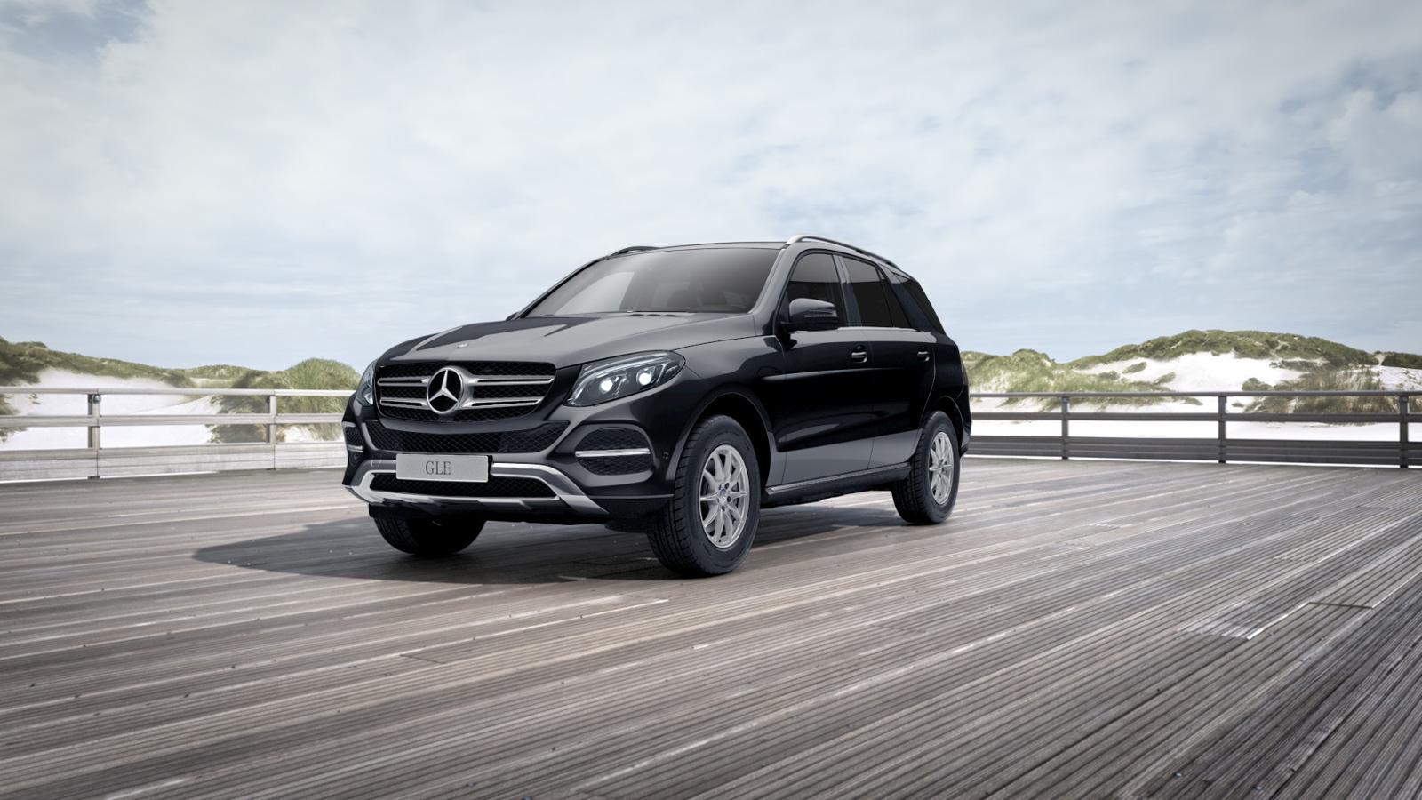 Mercedes-Benz GLE 350 d 4M Comand LED Schiebedach PDC, Jahr 2016, Diesel