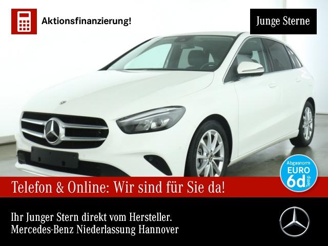 Mercedes-Benz B 200 d Totwinkel Kamera Easy-Pack LED CarPlay, Jahr 2020, Diesel