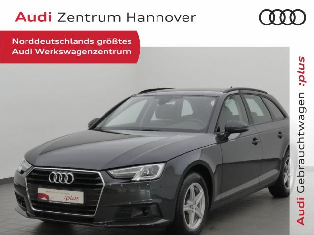 Audi A4 Avant 2.0 TDI ACC, AHK, Xenon, Navi, Jahr 2019, Diesel