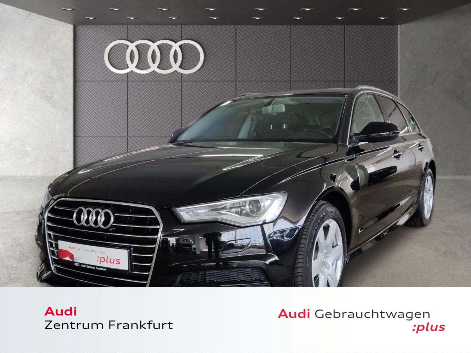 Audi A6 Avant 2.0 TDI ultra S tronic Xenon Pano DWA Navi PDC Sitzheizung, Jahr 2018, Diesel