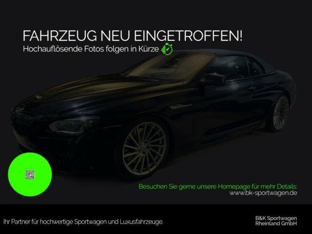 "BMW 650i xDrive M-PAKET/LED/SURROUND/NAVI""PROF""/HUD, Jahr 2012, petrol"